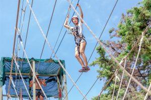 Лагерь в Греции. Ellin Camp