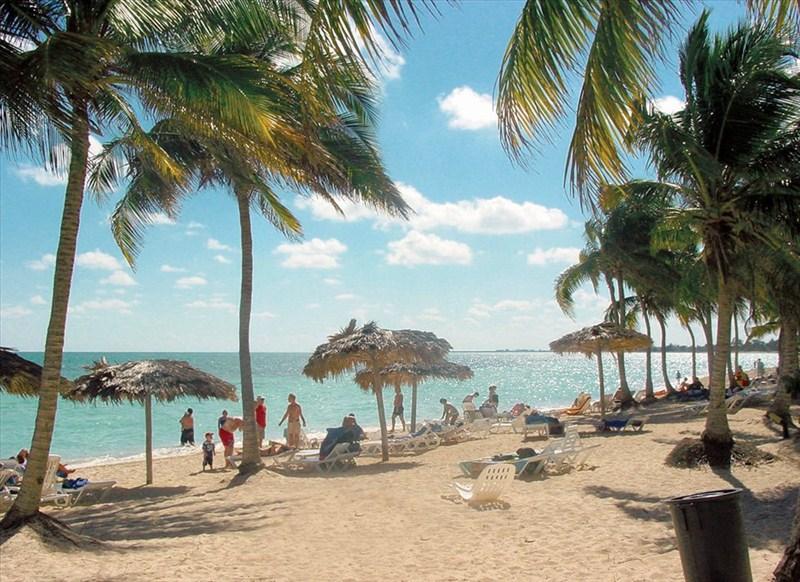 Горящий тур на Кубу